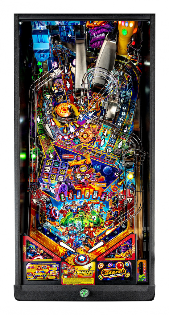 Avengers Premium Playfield elfnasd scaled