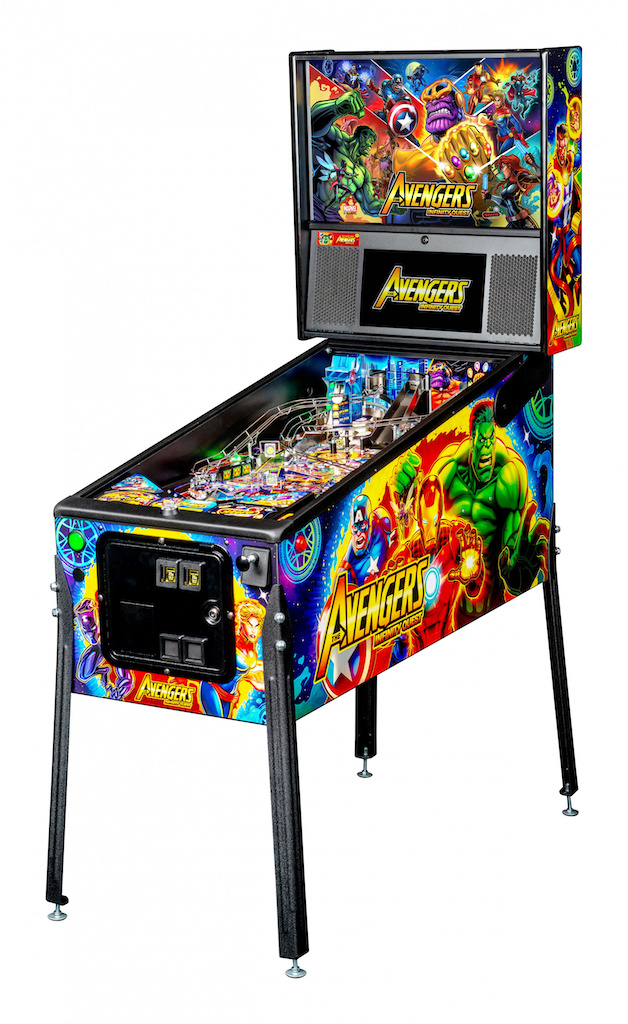 Avengers Pro Cabinet LF fadskn3 scaled
